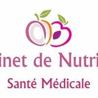 Cabinet de Nutrition Santé Médicale