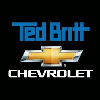 Ted Britt Chevy