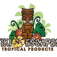 Tiki Escapes