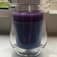 Amanda's Marvellous meltz and candles
