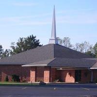 Norwalk Alliance Church