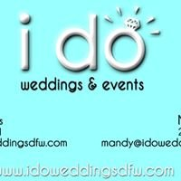 I Do Weddings and Events DFW