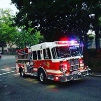 Leonia Fire Department Company No. 1