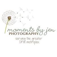 Moments by Jen Photography