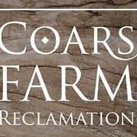 Coars Farm Reclamation