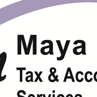 Maya Tax & Accounting
