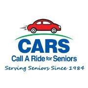 Call a Ride for Seniors