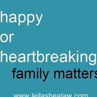 Leila Shea Law, LLC