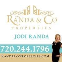 Randa & Co Properties - Jodi Randa