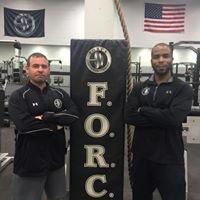 F.O.R.C.E. Performance Training