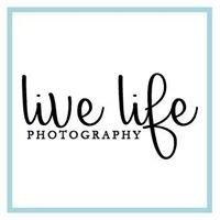 Live Life Photography - Natascha Billington