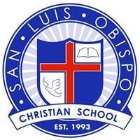 San Luis Obispo Christian School