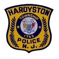 Hardyston Police