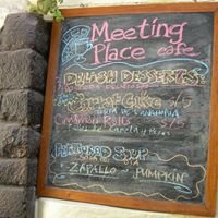 The Meeting Place Cafe - San Blas - Cusco