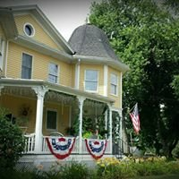 Lily House Bed & Breakfast Of Suffield