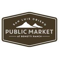 San Luis Obispo Public Market