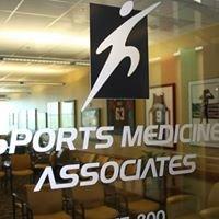 Sports Medicine Associates of San Antonio