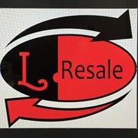 Luvio's Resale