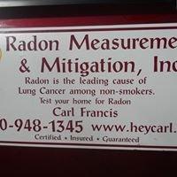 Radon Measurement & Mitigation, Inc