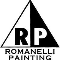 Romanelli Painting