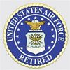 United States Air Force Retired