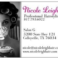 Nicole Leigh Hair at Shandora Salon and Spa
