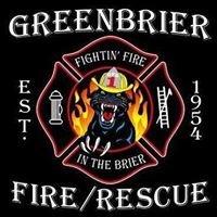 Greenbrier Fire Department
