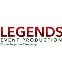 Legends Event Production, LLC