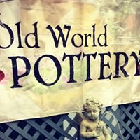 Old World Pottery