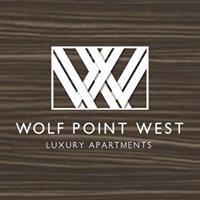 Wolf Point West
