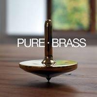 Pure Brass