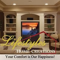 Lifestyles Home Creations Inc.