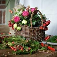 La Roseraie - Chambres d'hôtes 5 épis _ Atelier art floral
