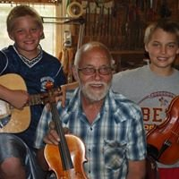 Peter Horn, Violin Maker