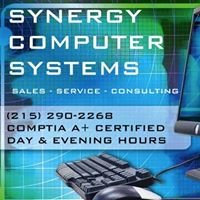 Synergy Computer Systems - Telford, PA 18969