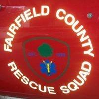 Fairfield County Rescue Squad