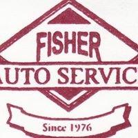 Fisher Auto Service