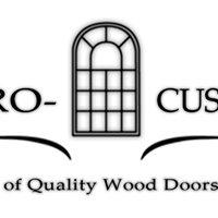 Euro-Custom Doors & Windows Mfg.