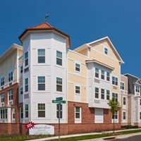 Brightview Towson, Harkins Builders, Inc.