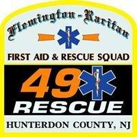 Flemington-Raritan First Aid and Rescue Squad