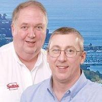 Ernie and Bill, Sutton - Sound Realty Inc., Brokerage