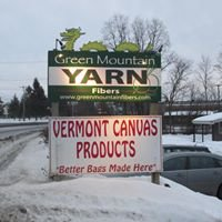 Vermont Canvas Products