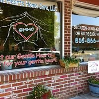 Gentle Hearts Home Care, LLC