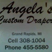 Angela's Custom Drapery