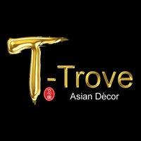 T-Trove Asian Decor