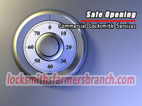 Locksmiths Farmers Branch