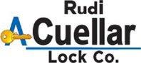 A-Rudi Cuellar Lock