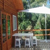 Cabañas Gamaru-Monte Hermoso, Balneario Sauce Grande-