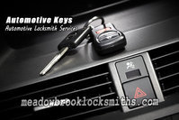 Meadowbrook Locksmiths