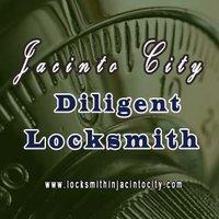 Jacinto City Diligent Locksmith